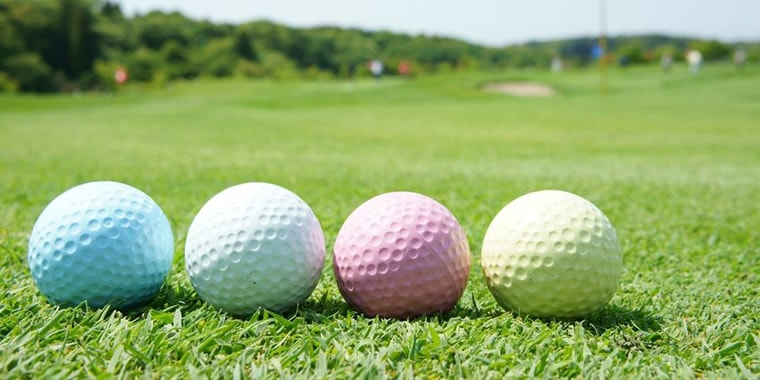 cheap golf balls